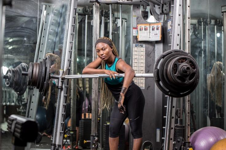 Sportswear/gym kit